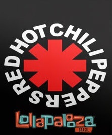 Red Hot Chili Peppers - Lollapalooza Filmes Torrent Download completo