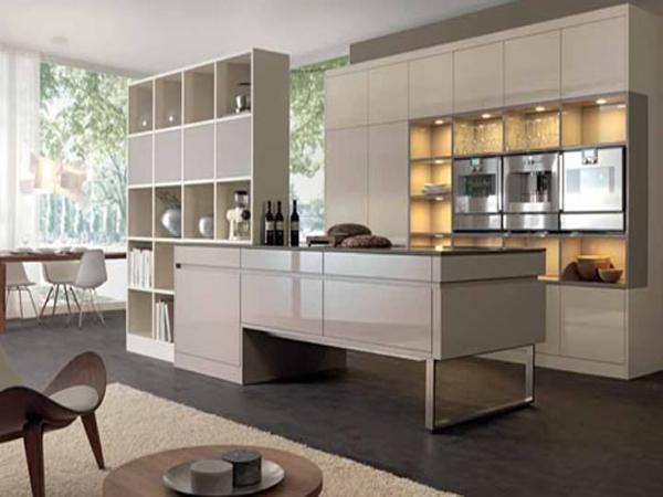 Interior design ideas modern kitchen design trends 2011 Modern kitchen design magazine