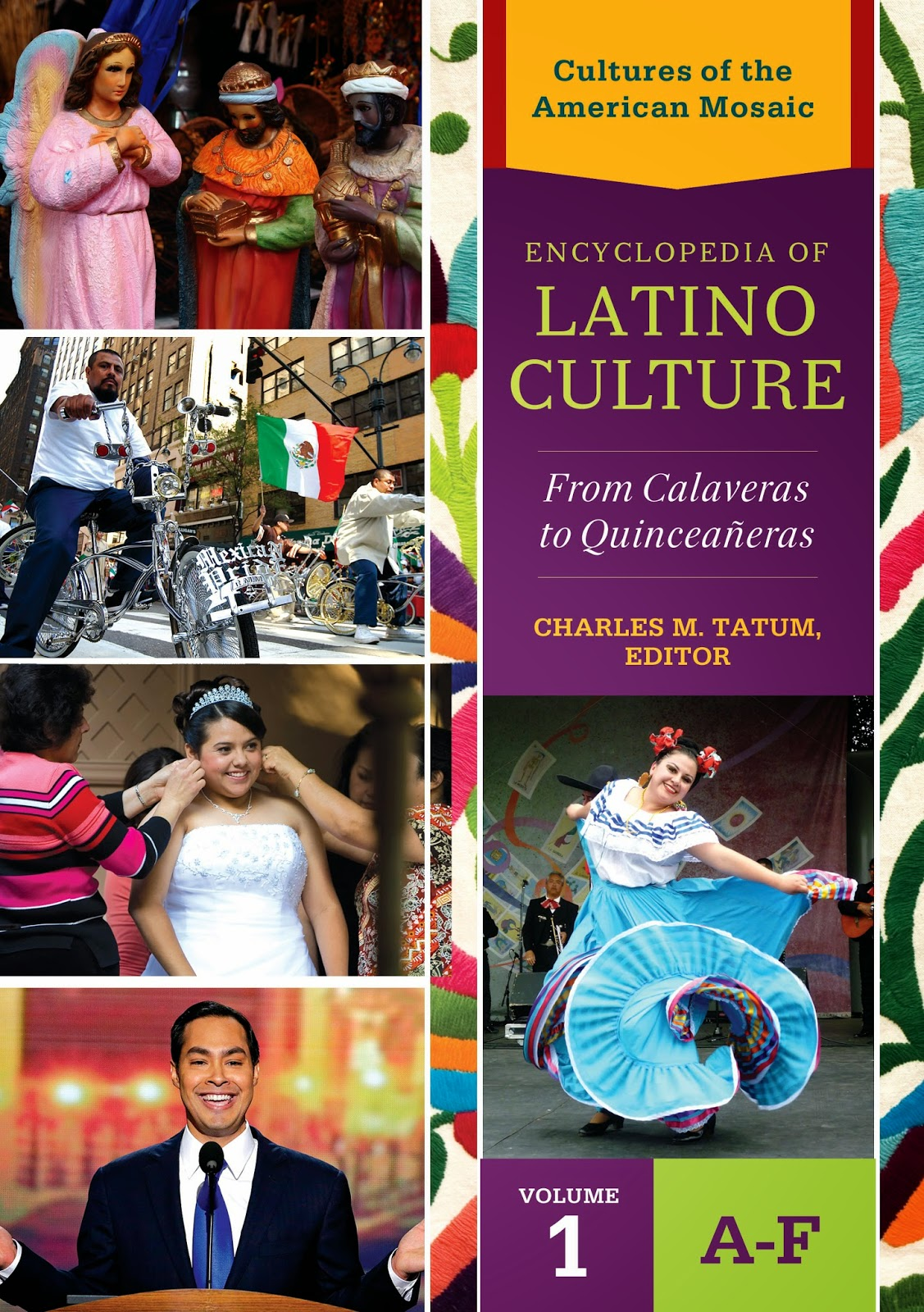 Latino Culture Movies of Latino Culture From