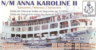 N/M - ANNA KAROLINE II