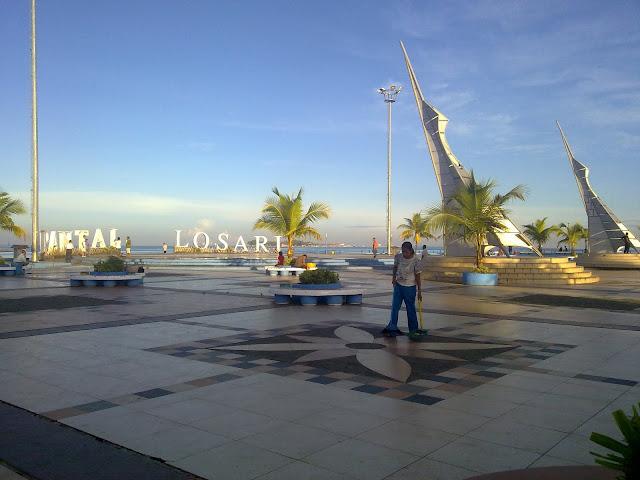 Pantai Losari Makassar Sulawesi Selatan 3