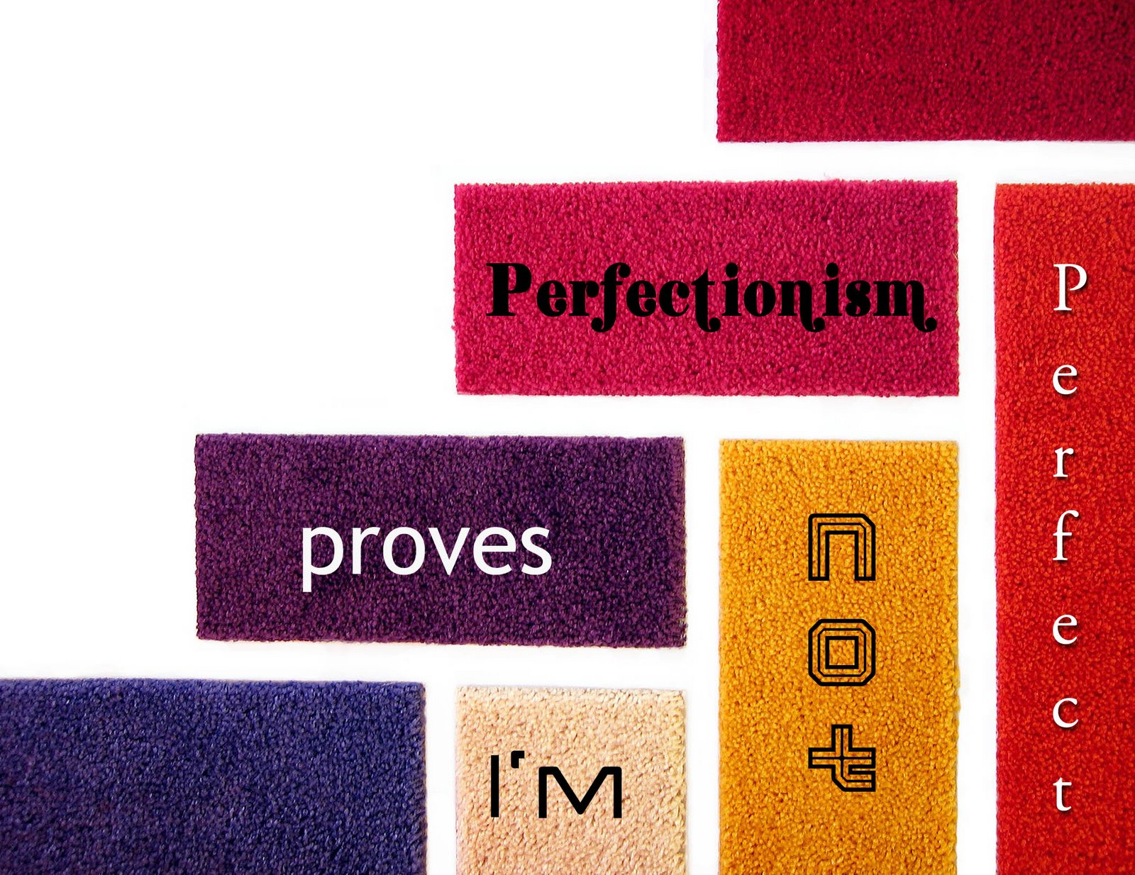 perfectionism Compared to prior generations, today's students are harder on themselves and report higher levels of social pressure to be perfect.