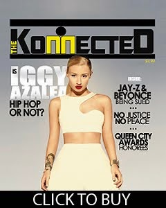 The Konnected Mag. Issue 9