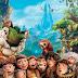 The Croods (2013) Blu-ray (USA)