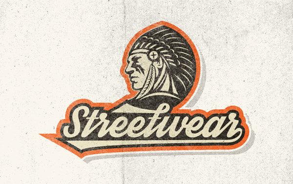35 Font Script untuk Desain grafis - Streetwear Script Font