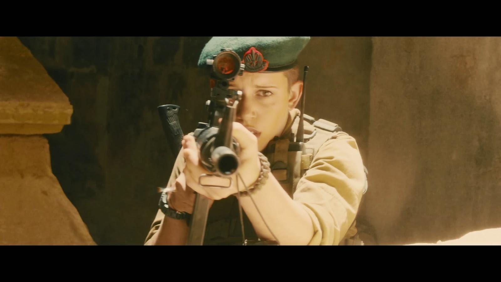 Watch World War Z Full Movie Online | FXNOW