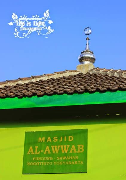 masjid al awaab