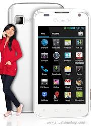 Harga dan Spesifikasi Smartfren Andromax-i -dual SIM Android GSM/CDMA 1 jutaan