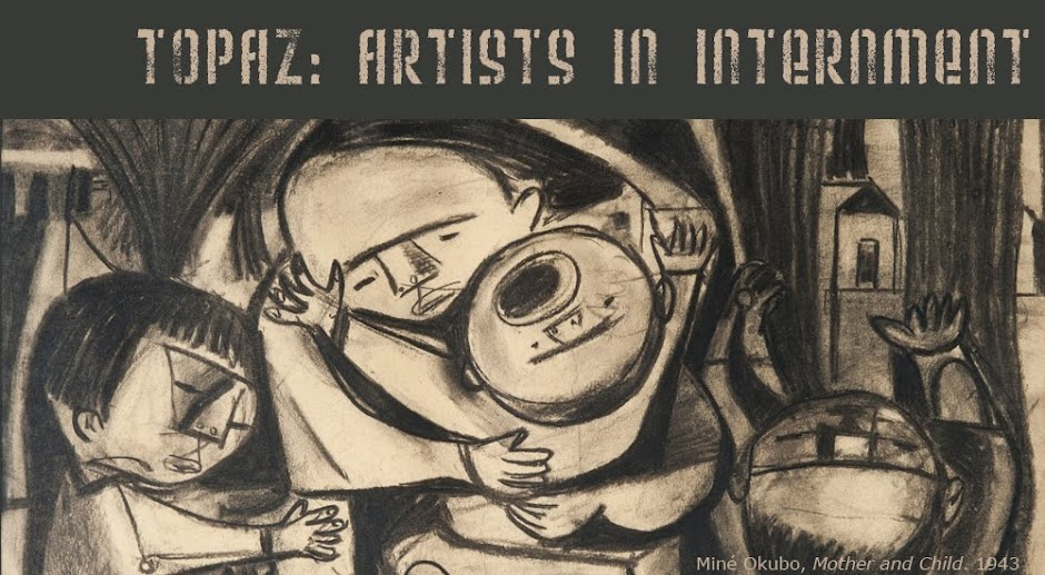 Artists in Internment