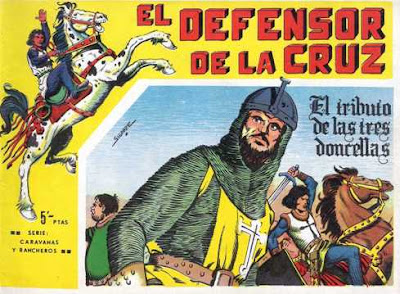 Imagen de El Defensor de la Cruz Nº 5-Ediciones Maga