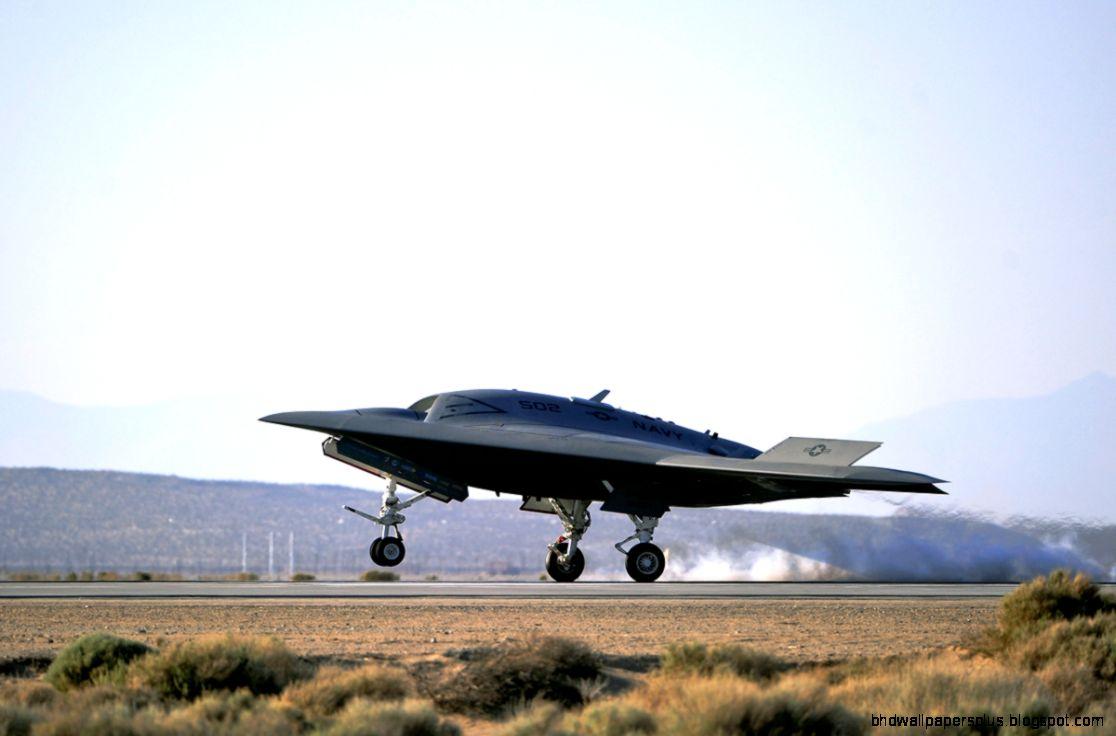 X 47B drone aircraft – Atlantic Sentinel