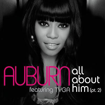 Auburn - All About Him Pt. 2 (feat. Tyga) Lyrics