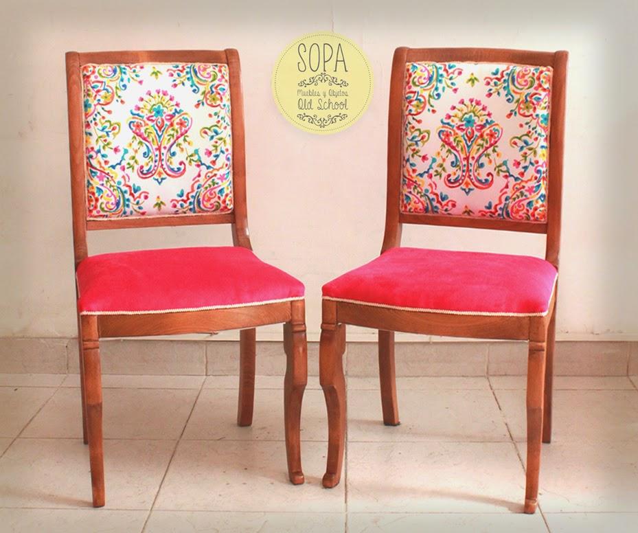 Sopa muebles y objetos old school noviembre 2014 for Sillas y sillones de diseno