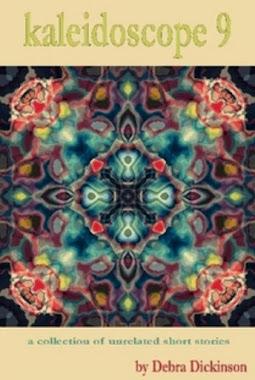 Kaleidoscope 9 Book Cover