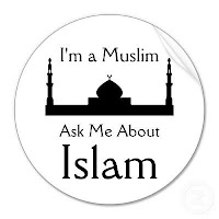 Ask you about Islam? OK I will!