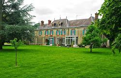 LA FERME D'ARMENON ouvre 5 belles chambres d'hôtes.