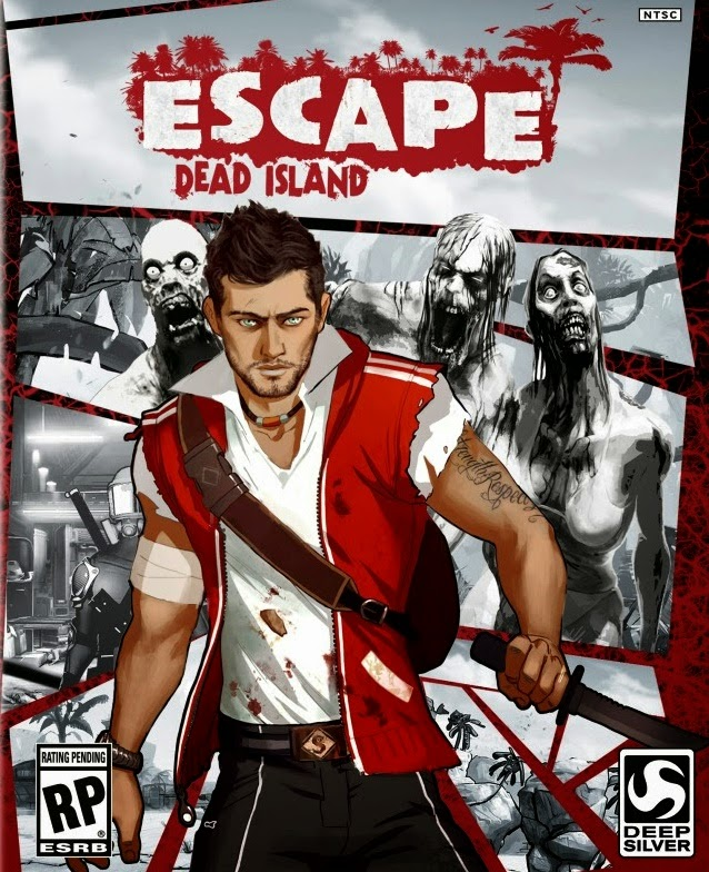Download Escape Dead Island Torrent PC 2014
