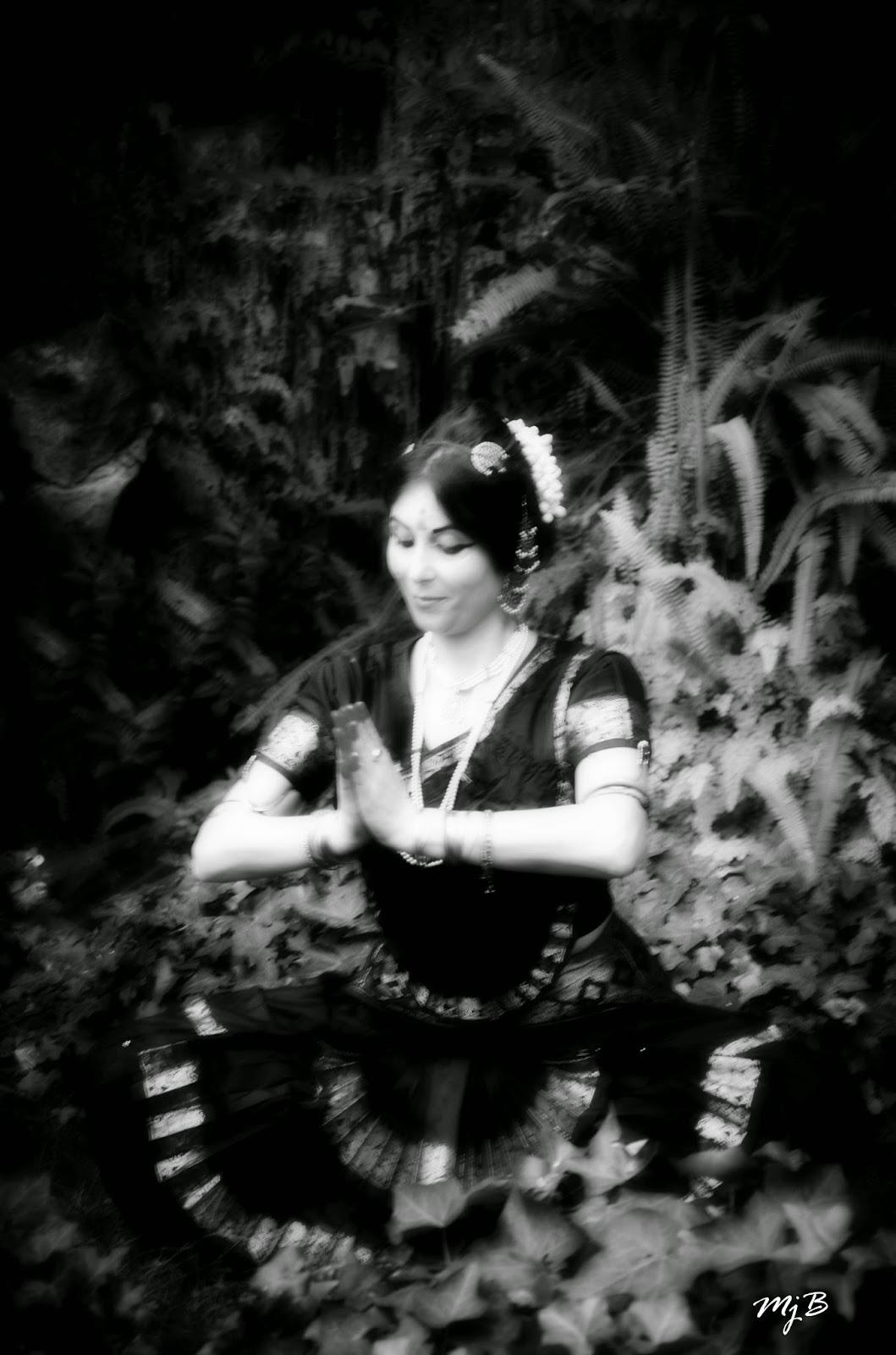 Danza Indiana Tucci