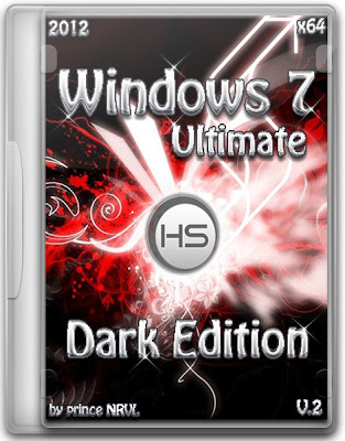 Windows 7 Ultimate SP1 Download