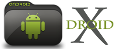 X-Droids | Android Application, Games, and Tutorial