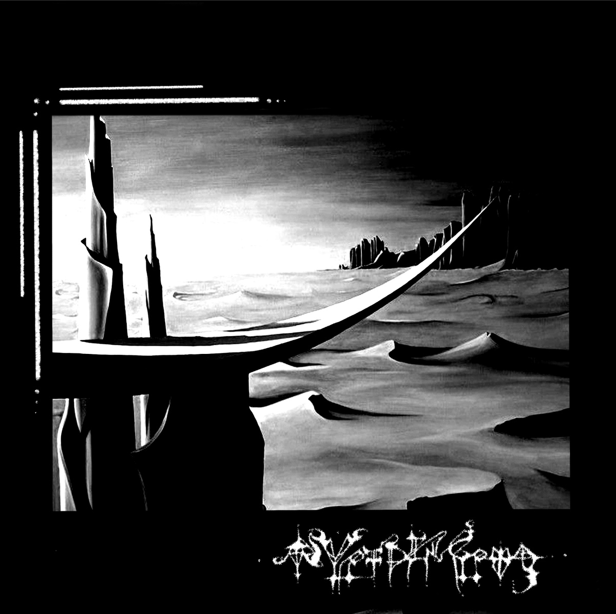 Black Metal and Brews: New Music: Welter In Thy Blood, Waves Crashing Piano Chords u0026 Tanner ...