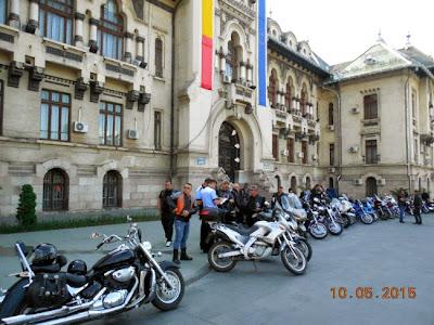 Craiova Blog Meet de Mai - ziua a doua