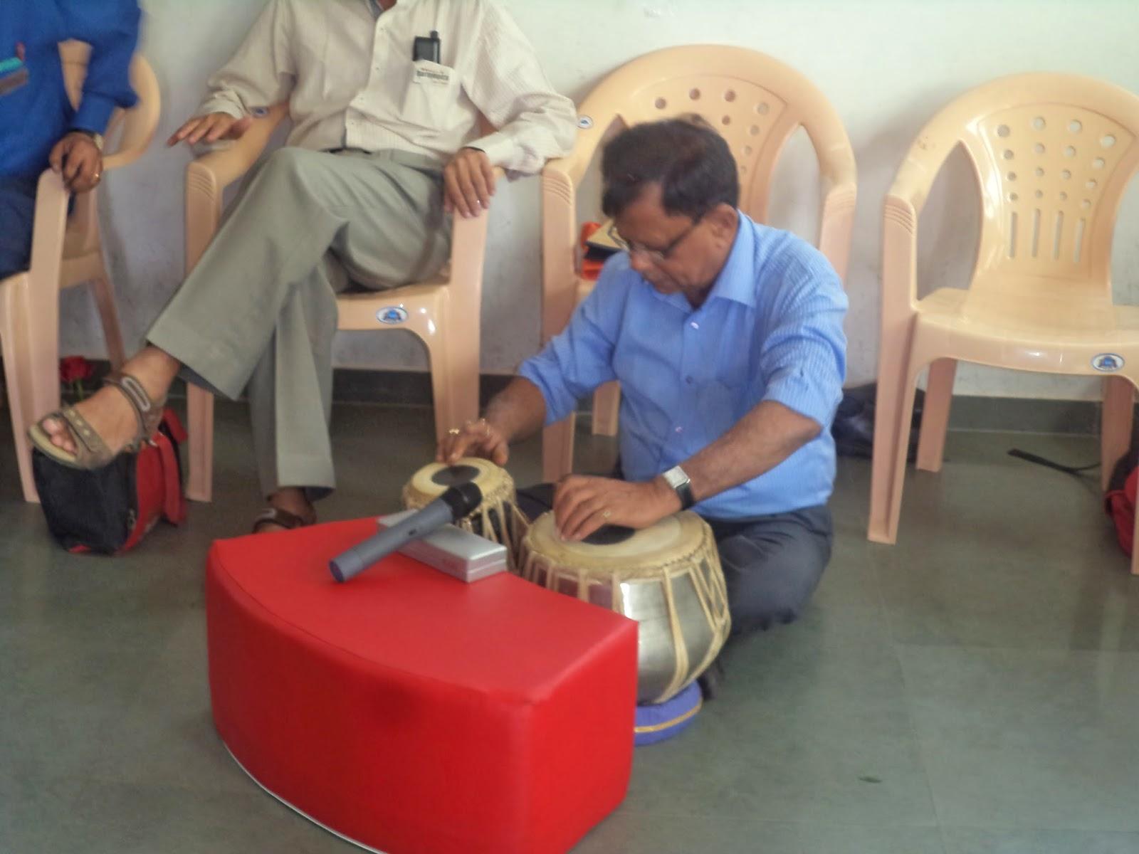 The H.B.Kapadia New High School, Chandkheda, Ahmedabad: Musical ...