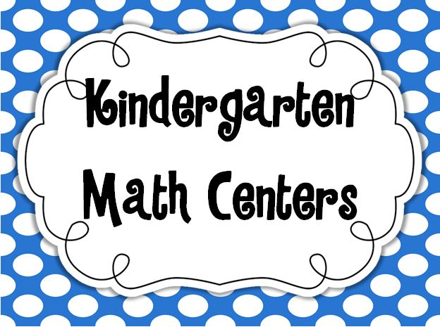 math worksheet : kindergarten math centers  little minds at work : Math Center Games For Kindergarten