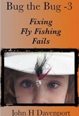 Fix Fly Fishing Fails