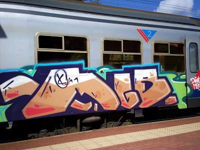 graffiti MönchenGladBach