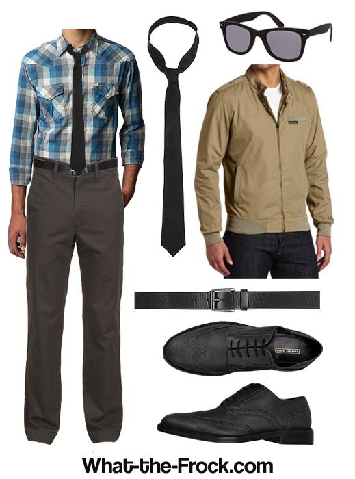Type Of Tie Reddit Male Frugal Fashion