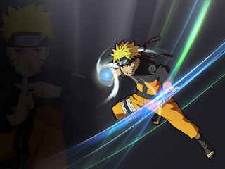Naruto Wallpaper for Android Phone