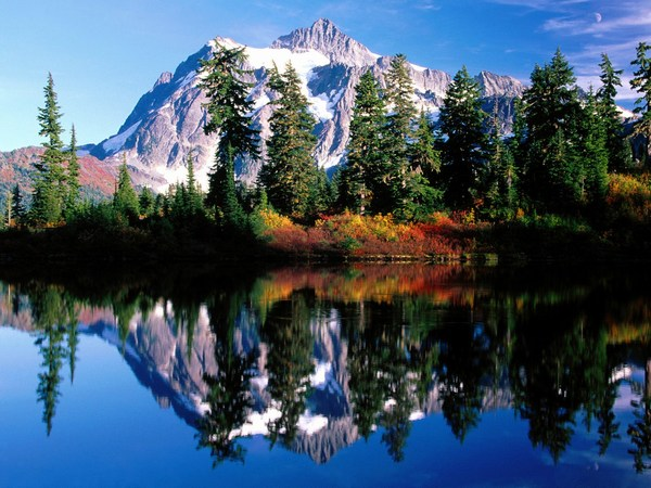 Beautiful Scenery Images of Kashmir