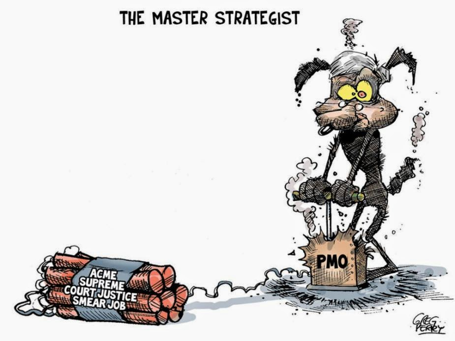 Greg Perry: The Master Strategist.