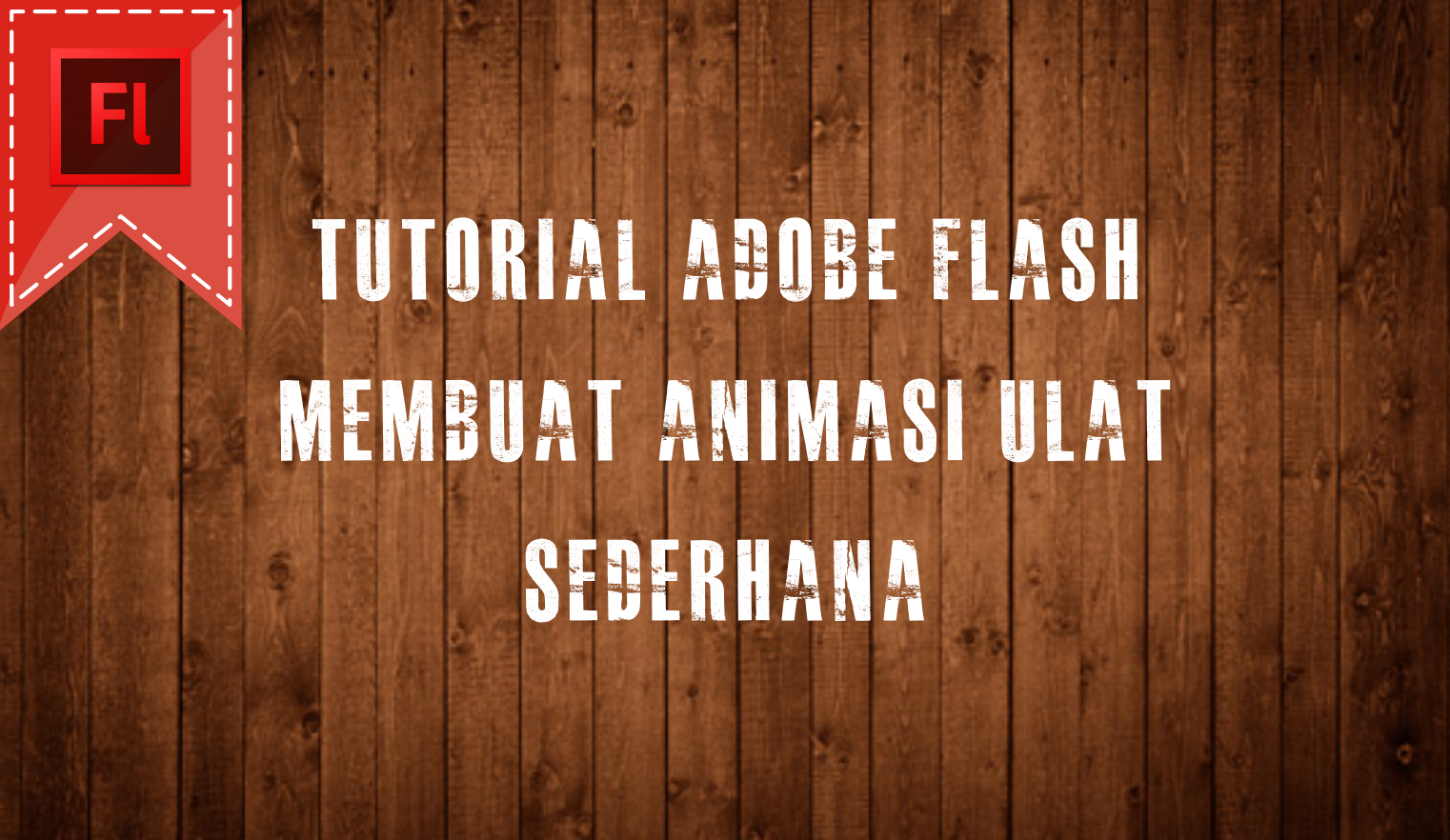 Membuat Game Android Sederhana Dengan Adobe Flash