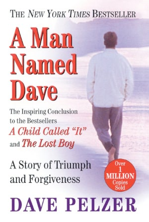 a review of dave pelzers three book series Dave's books a child called it #1 new york times bestseller for over 6 years #1 international best seller read more purchase the lost boy new york times bestseller for over 4 years.