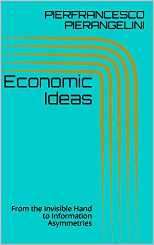 Economic ideas