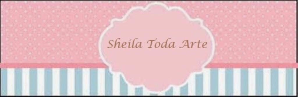 Sheila Toda Arte