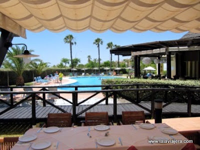 Beach Club Islantilla Golf Resort