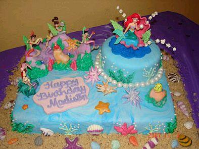 Carmen Avendano Cakes