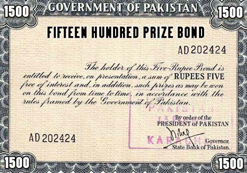 Bond no prize bond hints akra figure and routine for lahore draw 1500
