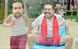 mahinda Mahinda Rajapaksa Gangnam Style Funny Video