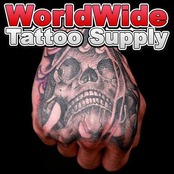 World Wide Tattoo Supply