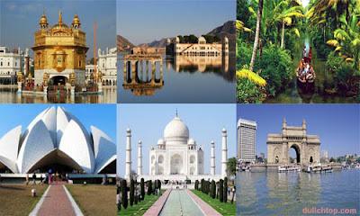 Lịch Khởi Hành Tour Đi Ấn Độ,Úc Tháng 2-3-2012 Du lịch Anz Tour+du+lich+an+do1