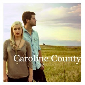 Caroline County - Heaven In The Middle Of Nowhere