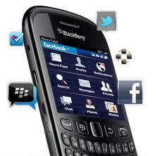 Harga Blackberry di Bawah 2 Jutaan