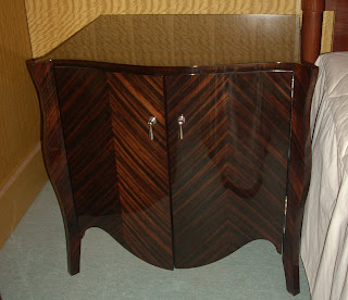 High Gloss Finish For Furniture