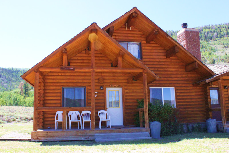 rental cabins at fish lake utah sunflower 10 person