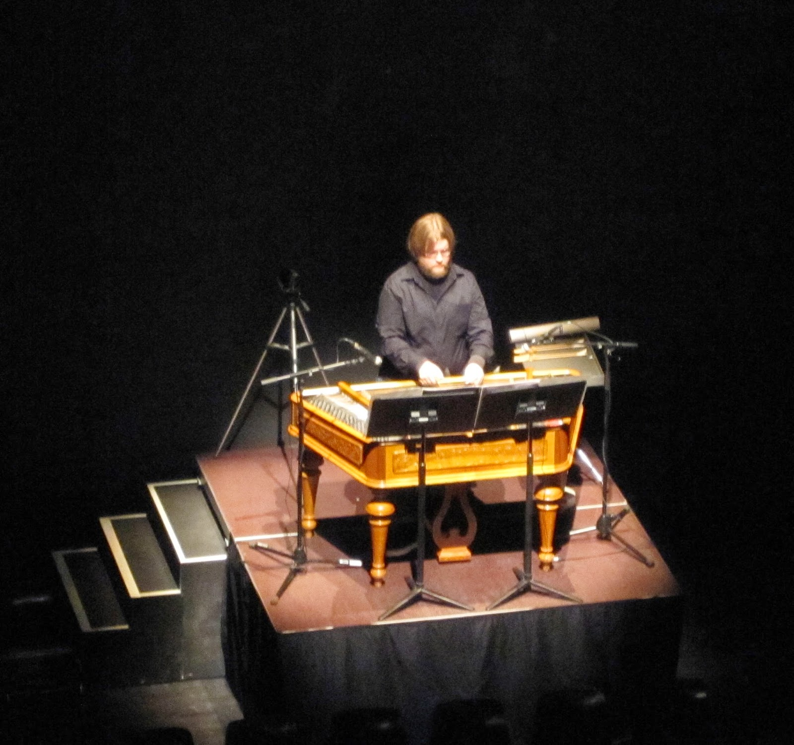 Everything You Ever Wanted To Know About The Cimbalom But Were