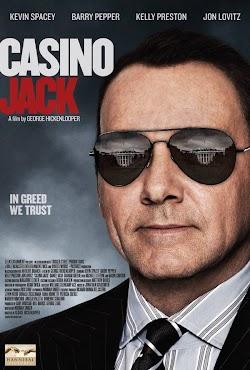 Ván Bài Của Jack - Casino Jack (2010) Poster